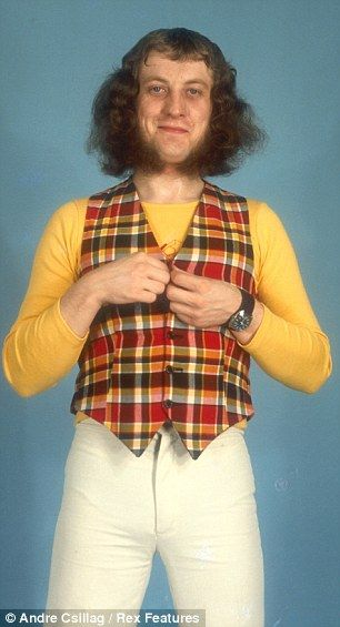 Noddy Holder (slade) - 1974