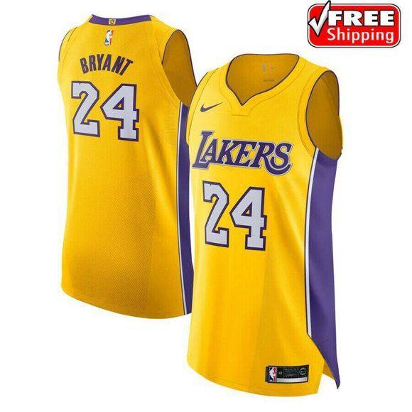 Youth Kobe Bryant Los Angeles Lakers #24 Jersey | Kobe bryant ...