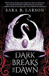 Fantasy Book Review: Dark Breaks Dawn | SciFiChick.com