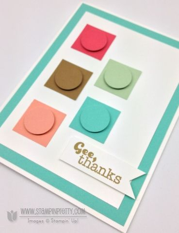 Change brown to sand.  Stampin up stampin up order online free catalogs circle square punch free catalog really good greetings