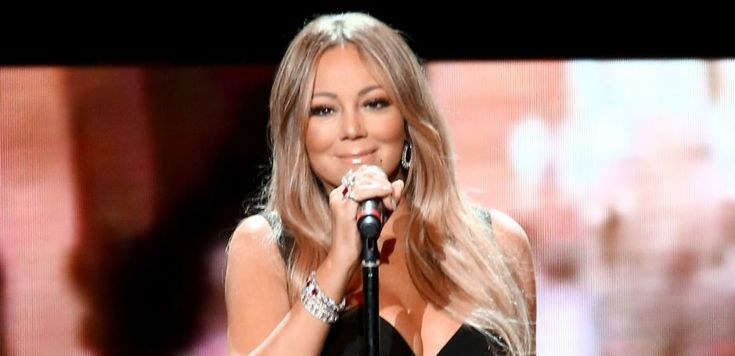 Mariah Carey Weight Loss: Diva Shows Off New Body Transformation And Her New Man