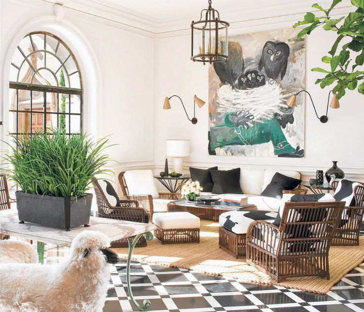 TOP 10 INTERIOR DESIGNERS IN NEW YORK ➤ Discover More Interior Design  Trends And Luxury Lifestyle
