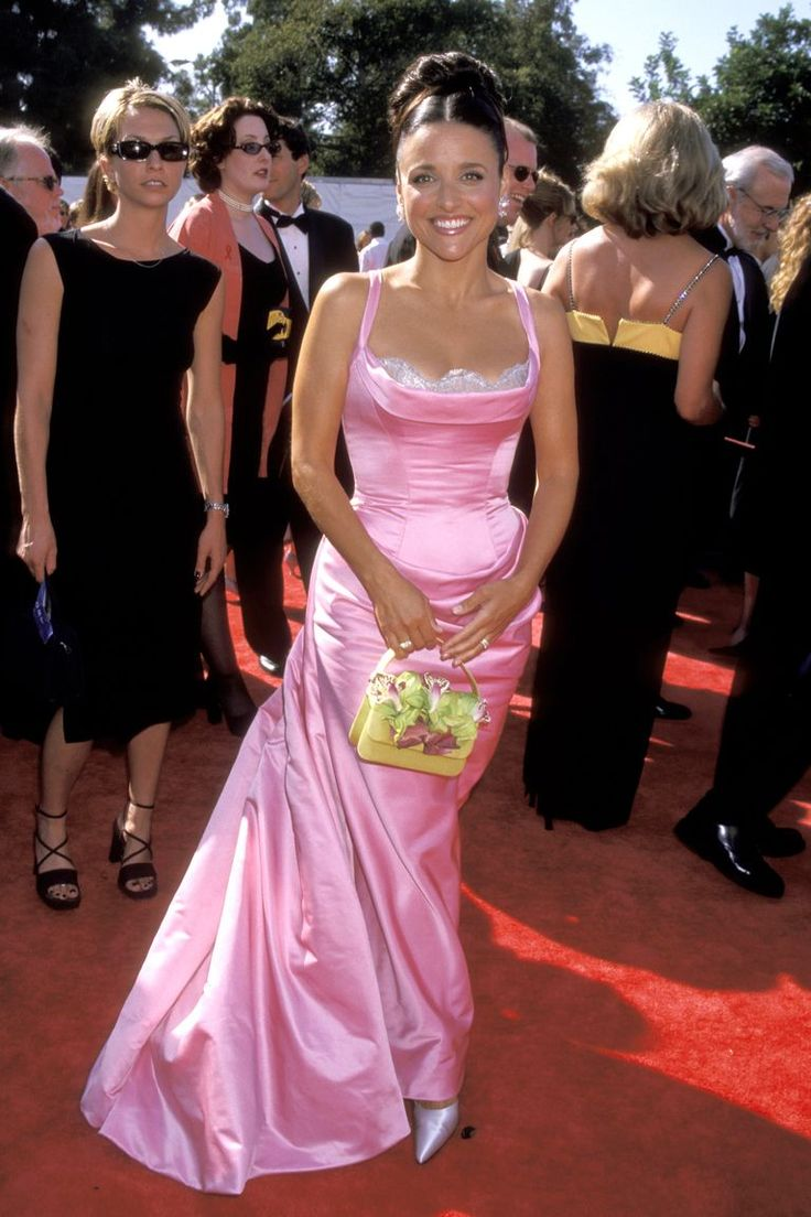 61 Best Emmys Dresses of All Time - Iconic Emmy Red Carpet Looks