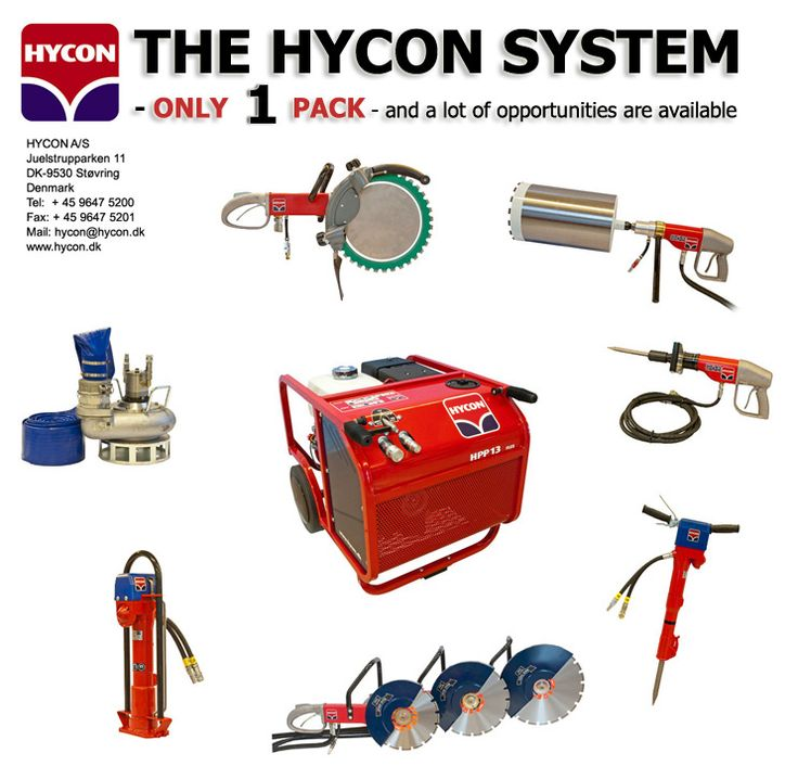 The Hycon System