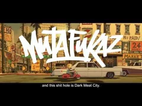 The new animated feature film from Studio4°C (Batman Gotham Knight, Animatrix, Tekkonkinkreet) and Ankama (WAKFU series) will be premiering as a screening ev...
