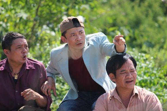 Phim Hài Tết 2016 – Tiền Đồ