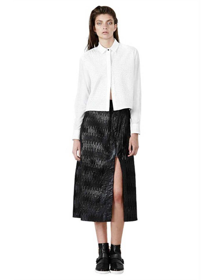 Akin By Ginger & Smart - Burnish Skirt