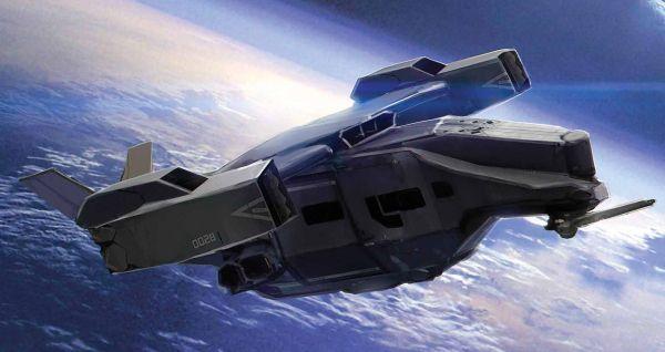 'Elysium: The Art of the Film' details Neill Blomkamp's sci-fi tale   Hero Complex – movies, comics, pop culture – Los Angeles Times