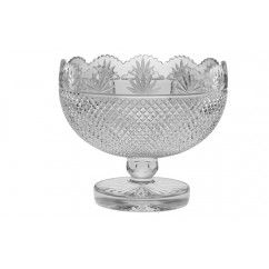"Galway Crystal - Master Collection, Large 12"". €795.00"