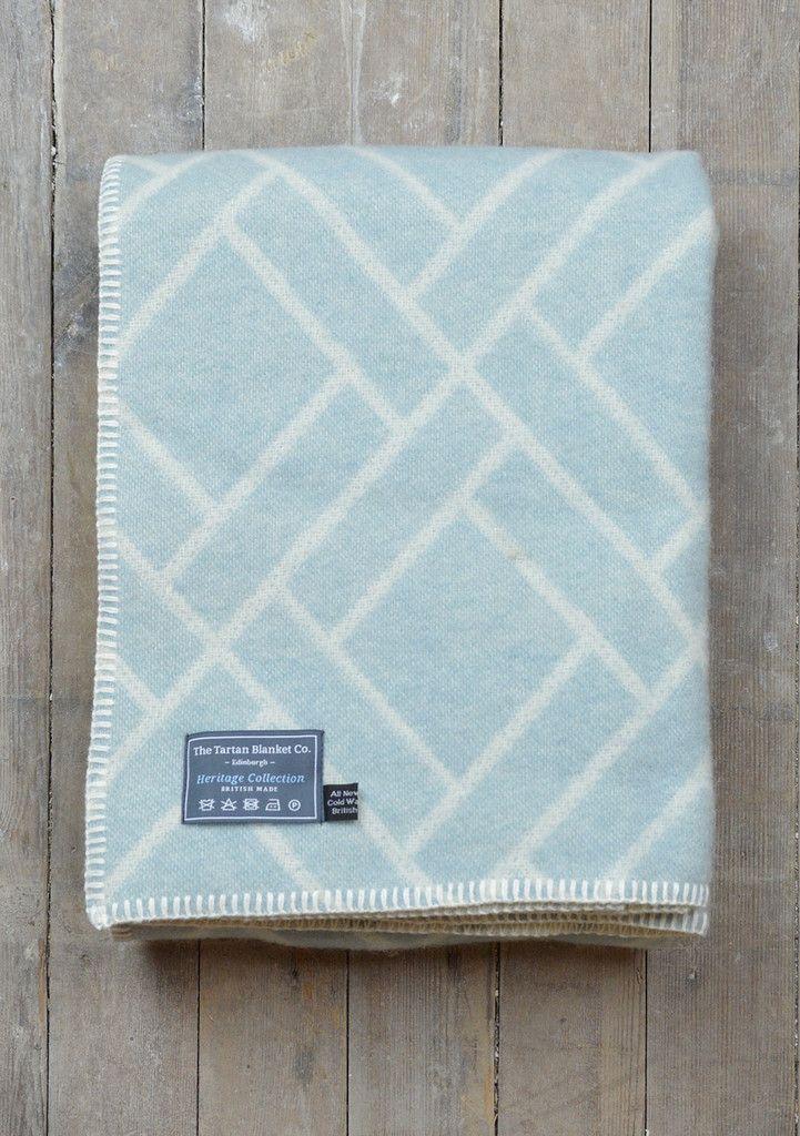 Lifestyle New Wool Blanket