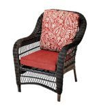 CANVAS Catalina Collection Wicker Patio Armchair | Canadian Tire