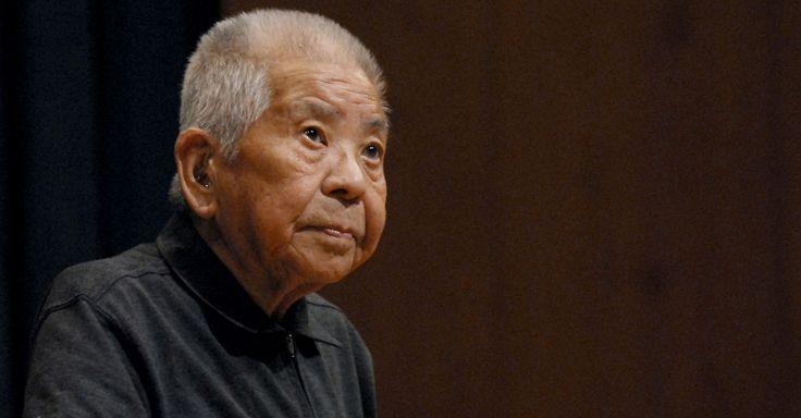 Sólo una persona en la historia de la humanidad puede presumir de haber sobrevivido al epicentro del lanzamiento de dos bombas atómicas: Tsutomu Yamaguchi