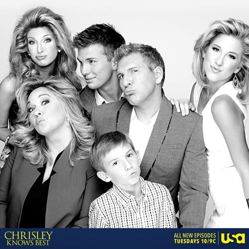 "Chrisley Knows Best Recap ""Father's Day"": Season 2 Episode 3 & 4 ..."