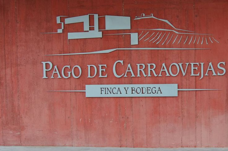 Las laderas de Carraovejas en Peñafiel