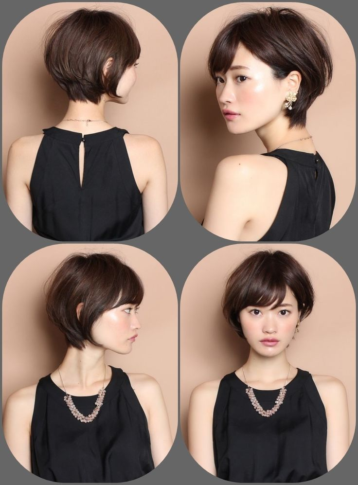 awesome The best hairstyles for Easterners
