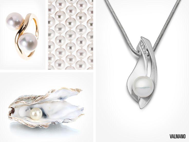 Valmano schmuck  34 besten VALMANO ♥ Pearls Bilder auf Pinterest | Schmuck ...