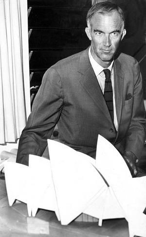 Jorn Utzon (Pritzker Prize 2003). http://www.pinterest.com/search/pins/?q=Jorn%20Utzon%20architects