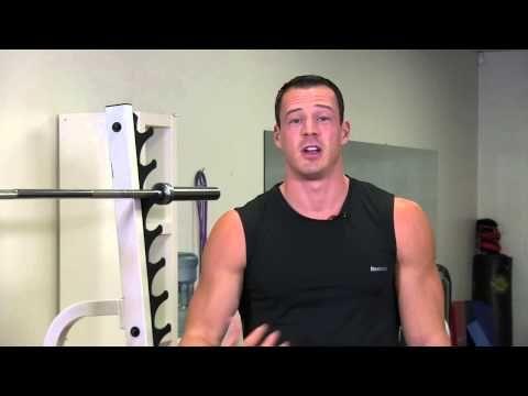 How To Perform A Burpee (Video) | LIVESTRONG.COM