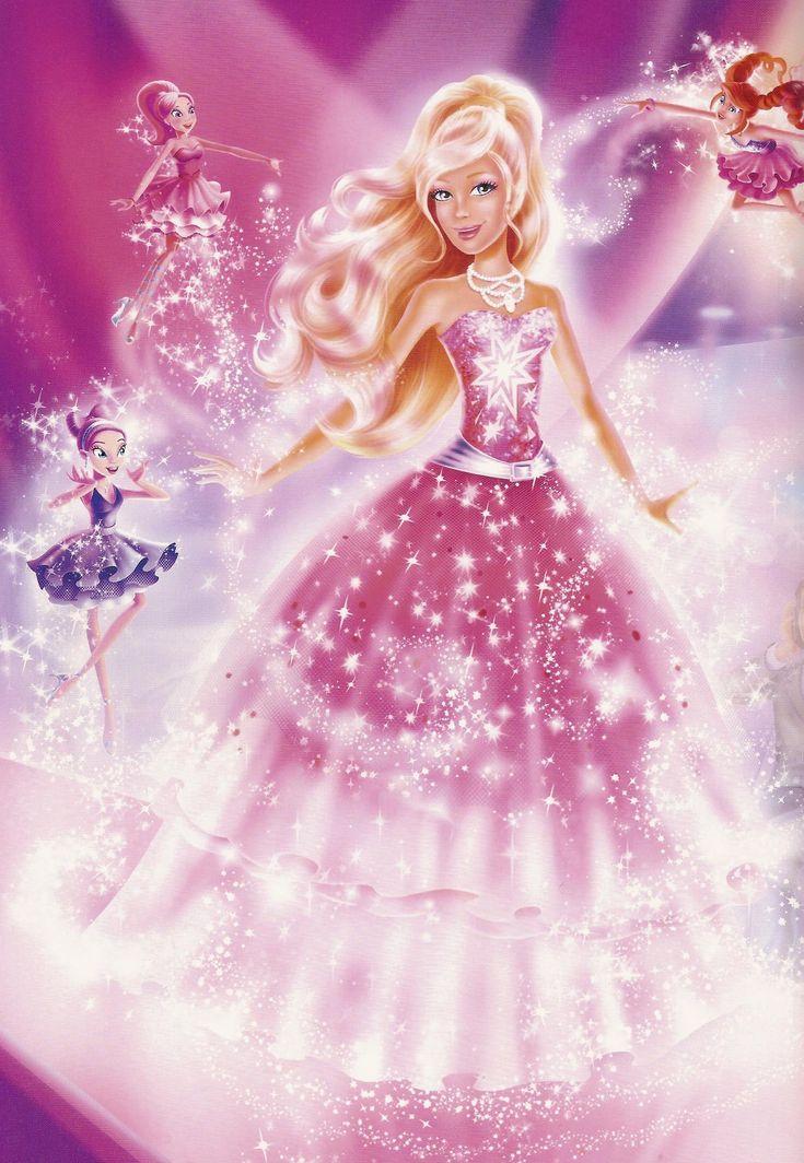 Barbie Cartoon | Barbie A Fashion Fairytale Cartoon