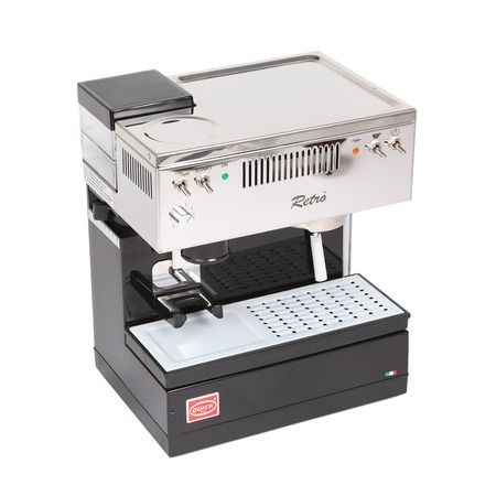 Coffee machine Brand: Quickmill