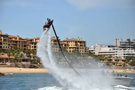 for water extremists  www.CaboHomesandVillas.com #CaboActivities