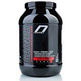 Niyro  Weight Gainer  Muscle Mass & Size  Ultra Strong Supplement (2.5 kg Vanilla)