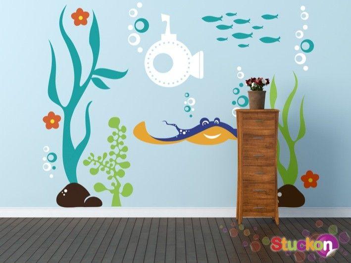 Sea Adventure | stuckon.com.au