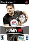 Rugby 08 ps2 cheats
