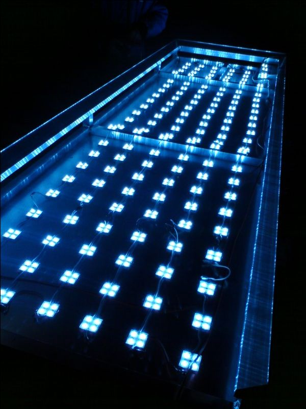 LED lighting signs, LED boxes