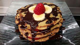 Gimnàs i Centre de Fisioteràpia Magiesport i Jan-su Figueres: Sirope de chocolate saludable
