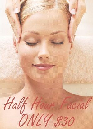 Specials - Beauty Passions - Skin Health Centre for facials, massage, waxing, body treatments and more.