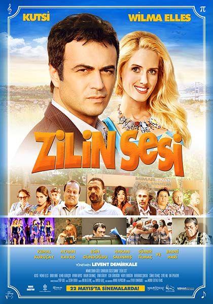 Zilin Sesi - 22 Mayıs 2015 Cuma | Vizyon Filmi Kutsi, Wilma Elles #ZilinSesi #Sinema #Movie #film http://www.renklihaberler.com/sinema-842-Zilin-Sesi