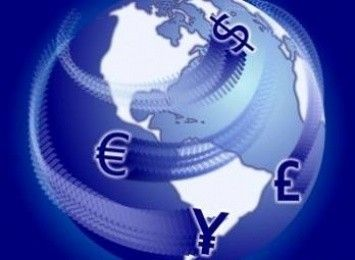 Euro exchange rate to US dollar grows on Wednesday