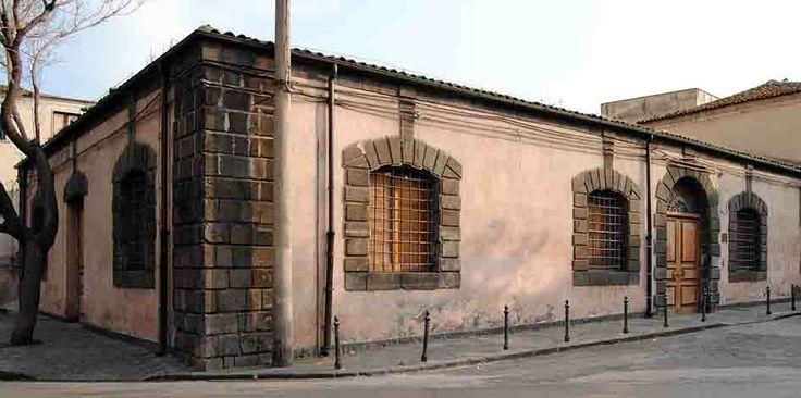 Museo Savasta #ndm14 #ndm14italia #catania