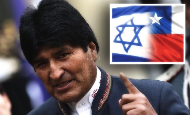 (adsbygoogle = window.adsbygoogle || []).push();   El presidente de Bolivia, Evo Morales, ha criticado en su cuenta de Twitter los ejercicios navales Teamwork South 2017, unas maniobras conjuntas que Estados Unidos y Chile desarrollan en las costas del país latinoamericano cada dos...