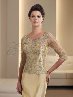 mother of the groom dresses | ... Mother of the Bride Dress (ID111D09) - Canada Wedding Dresses Shop