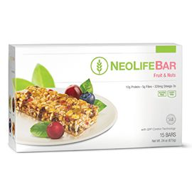 It's the anytime snack bar that gives you long lasting energy.