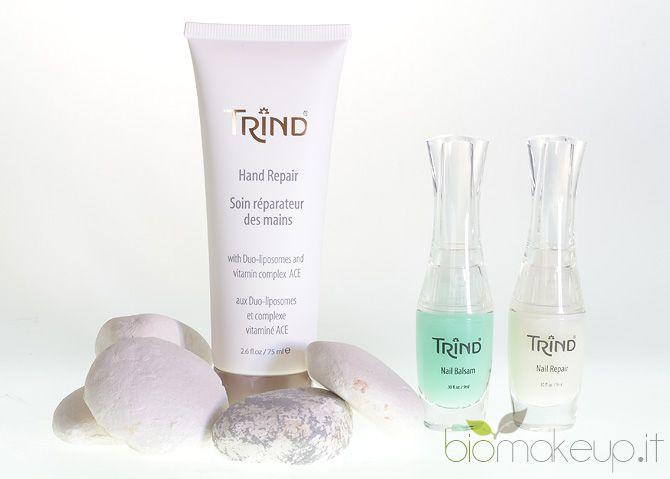 Per agire così velocemente, i prodotti Trind sono composti da ingredienti sintetici che dunque non si adattano positivamente alla filosofia ...
