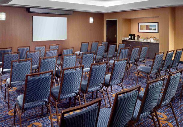 Courtyard Atlanta Alpharetta - Meeting room