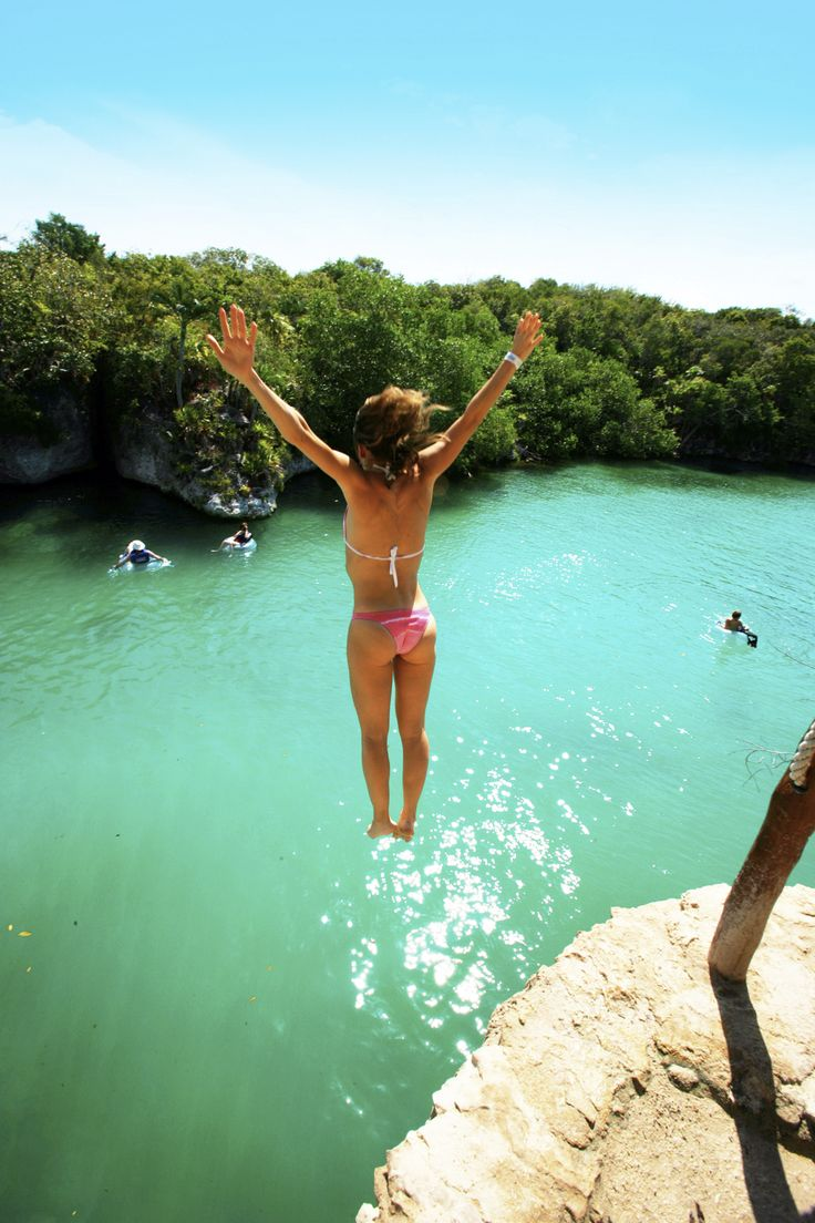 Life is all about finding your next adventure and Dreams Tulum Resort & Spa has your next one!