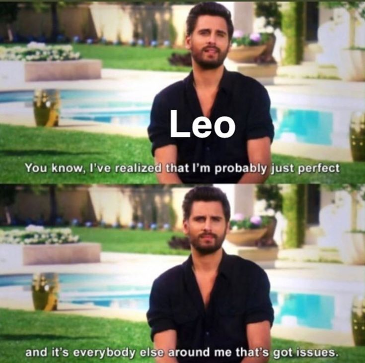 29 Leo Season Memes That Are Hilariously Accurate And Slightly Offensive