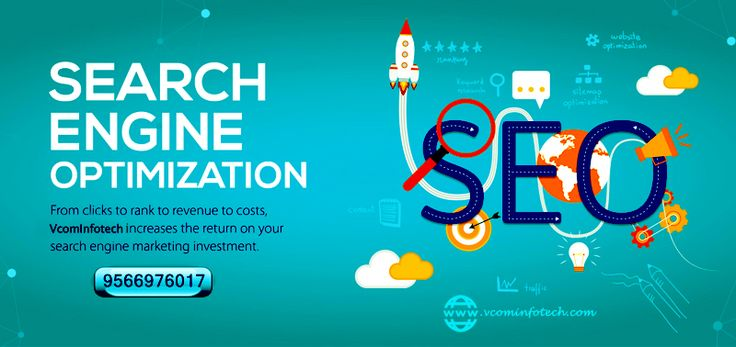 From #clicks to rank to revenue to #costs within the Search Engine Optimization #SEO #Coimbatore @ #VcomInfotech https://goo.gl/F42Fht
