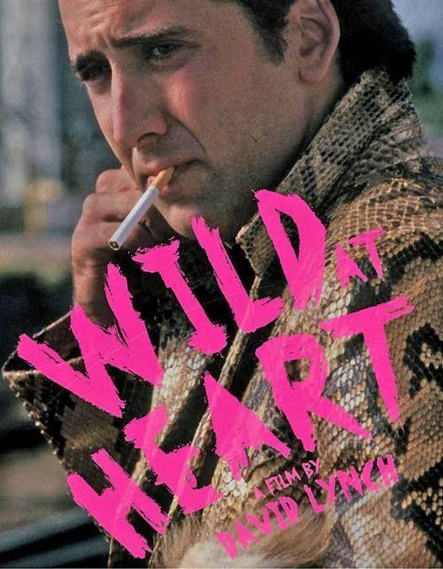 """Wild at Heart"" (David Lynch, 1990)"