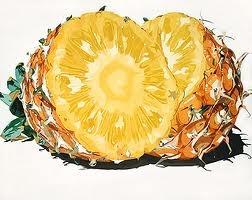 Maluda - pineapple