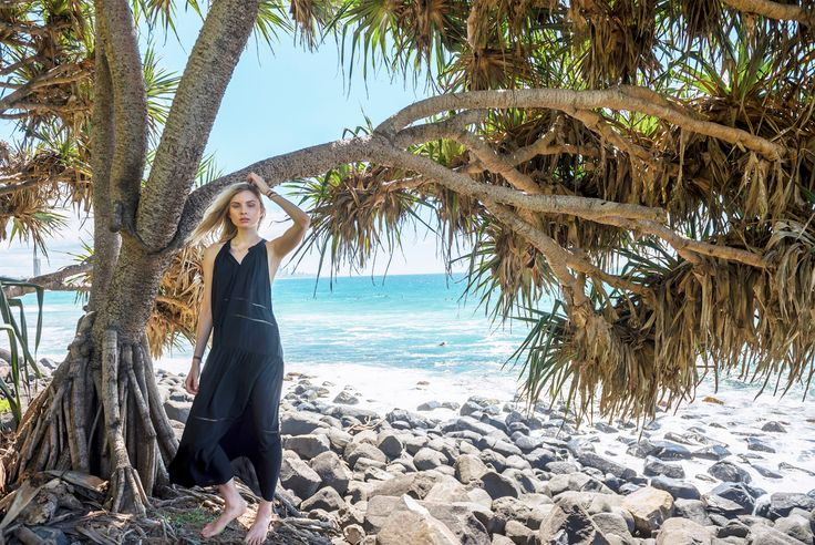 Create-to-order silk dresses ... Australian made, holiday ready xx Beau In The Woods