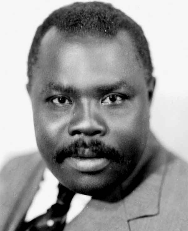 How much do you really know about Jamaica's first National Hero, Marcus Garvey (1887-1940).