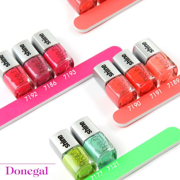 nails, manicure, perfect look  Donegal