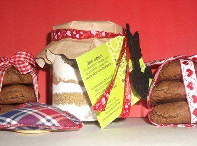 Cookies Hot & Spicy - A versão excêntrica das tradicionais bolachas de chocolate, as Cookies Hot & Spicy, combinam o sabor forte e amargo do chocolate preto com o sabor picante do piri-piri. Uma combinação que não vais querer perder.