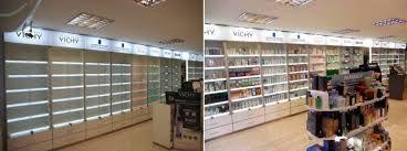 Resultado de imagen para muebles de farmacias