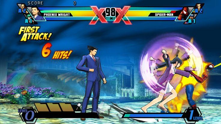 Download .torrent - Ultimate Marvel vs Capcom 3 – PS Vita - http://games.torrentsnack.com/ultimate-marvel-vs-capcom-3-ps-vita/